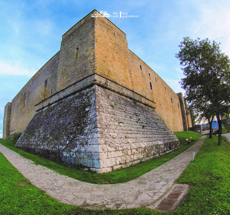 Angolo del Castello